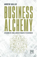 Omslag - Business Alchemy