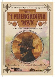 The Undergound Man av Mick Jackson (Heftet)