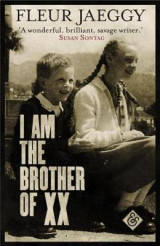 Omslag - I am the Brother of XX