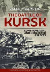 Omslag - Battle of Kursk
