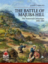 Omslag - Battle of Majuba Hill
