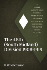 Omslag - The 48th (South Midland) Division 1908-1919