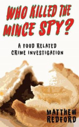 Omslag - Who Killed the Mince Spy?