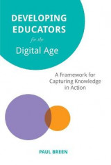 Omslag - Developing Educators for the Digital Age