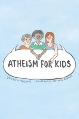 Omslag - Atheism for Kids
