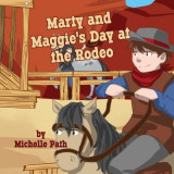 Omslag - Marty and Maggie's Day at the Rodeo