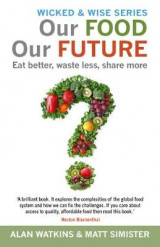 Omslag - Our Food Our Future