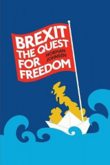 Omslag - Brexit: The Quest for Freedom