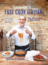 Omslag - Gennaro's Fast Cook Italian