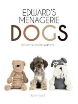 Omslag - Edward's Menagerie: Dogs