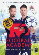Omslag - F2: Football Academy
