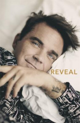 Omslag - Reveal: Robbie Williams