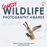 Omslag - Comedy wildlife photography awards