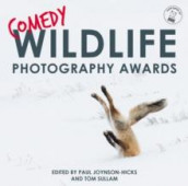 Comedy wildlife photography awards (Innbundet)