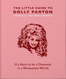 The Little Guide to Dolly Parton av Malcolm Croft (Innbundet)