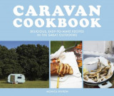 Omslag - Caravan Cookbook