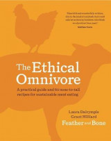 Omslag - The Ethical Omnivore