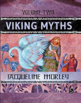 Omslag - Viking Myths: Volume Two