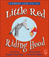 Omslag - Look and Say: Little Red Riding Hood