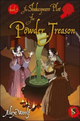 Omslag - The Shakespeare Plot: The Powder Treason