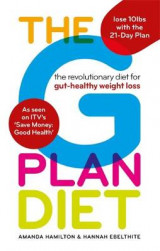 Omslag - The G Plan Diet
