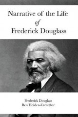 Omslag - Narrative of the Life of Frederick Douglass