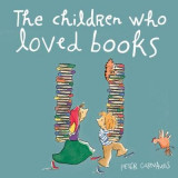 Omslag - The Children Who Loved Books