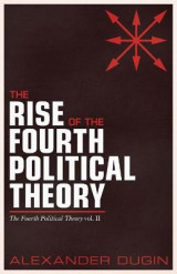 Omslag - The Rise of the Fourth Political Theory