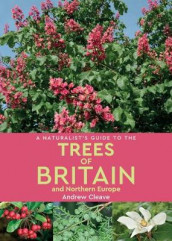 A Naturalist's Guide to the Trees of Britain and Northern Europe (2nd edition) av Andrew Cleave (Heftet)