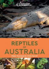 Omslag - A Naturalist's Guide to the Reptiles of Australia