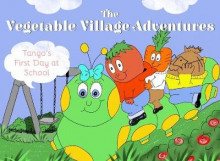Vegetable Village Adventures av Suzanne Smith (Heftet)