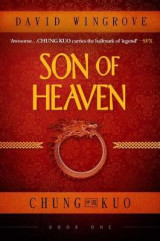 Omslag - Son of Heaven: Chung Kuo Book 1