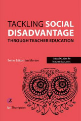 Omslag - Tackling Social Disadvantage through Teacher Education
