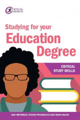 Omslag - Studying for your Education Degree
