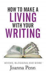 Omslag - How to Make a Living with Your Writing