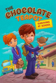 The Chocolate Teapot av David Lawrence (Heftet)