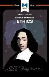 Omslag - Baruch Spinoza's Ethics