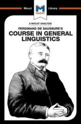 Omslag - Course in General Linguistics