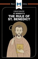 Omslag - Rule of St Benedict