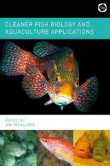 Omslag - Cleaner Fish Biology and Aquaculture Applications