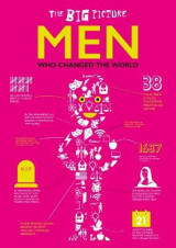 Omslag - Men Who Changed the World