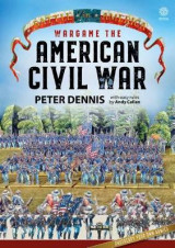 Omslag - Wargame the American Civil War