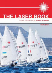 The Laser Book av Tim Davison (Heftet)