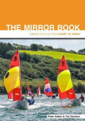 The Mirror Book av Peter Aitken og Tim Davison (Heftet)