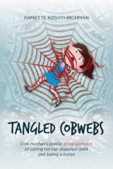 Omslag - Tangled Cobwebs