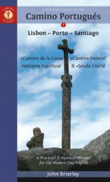 Omslag - Pilgrim'S Guide to the Camino Portugues 8th Edition