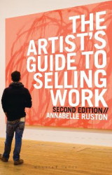 Omslag - The Artist's Guide to Selling Work
