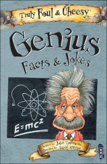 Truly Foul and Cheesy Genius Jokes and Facts Book av John Townsend (Heftet)