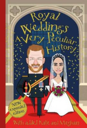 Royal Weddings, A Very Peculiar History av Fiona Macdonald (Innbundet)