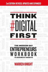 Omslag - Think #Digital First